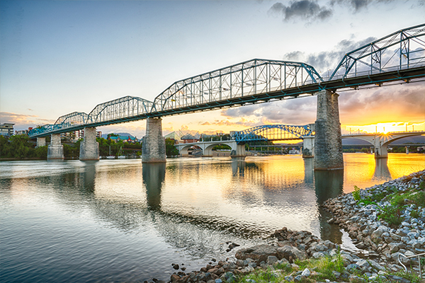 Where To Eat And Drink In Chattanooga Right Now
